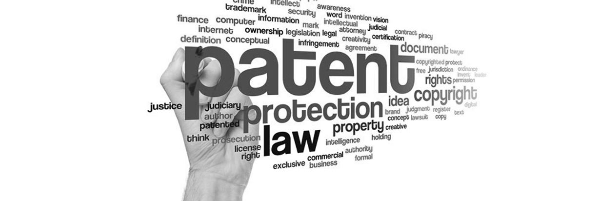 How to register patent in India?