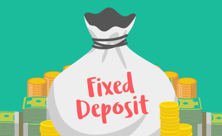 Tax Saver Fixed Deposit