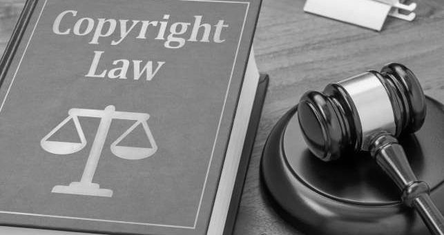 Copyright Laws for Images