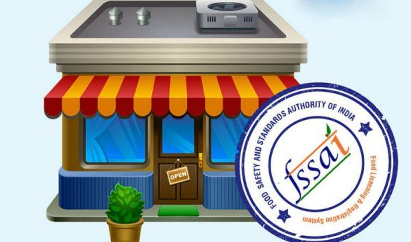 Eligibility for FSSAI licenses