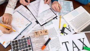 Things to Keep in mind while filing an ITR!