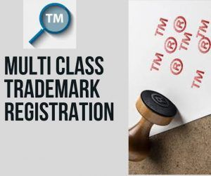 Classes of Trademark in India