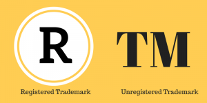 Difference Between Registered and Unregistered Trademark