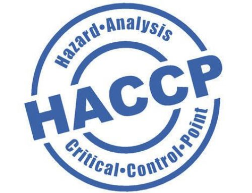 HACCP Certification- Introduction, Benefits and Registration