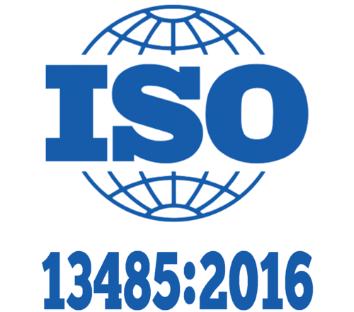 ISO 13485 Registration Services Online.