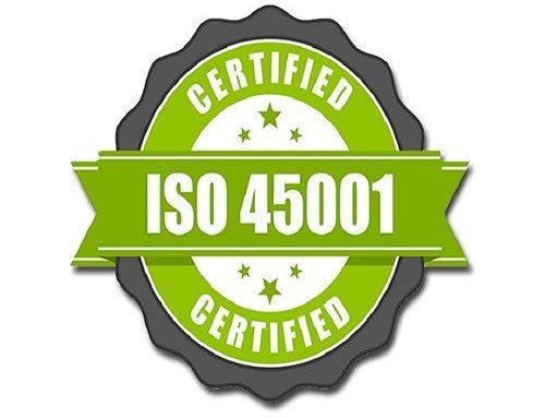 ISO 45001- Fundamentals, Certification and Standards