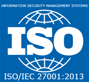 ISO 27001 Certification