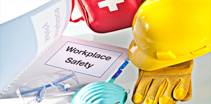workplace safety iso 45001