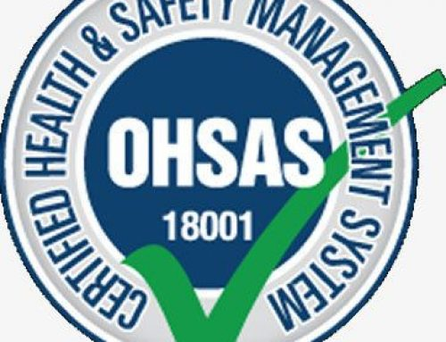 OHSAS 18001 Certification OR ISO 45001 Certification – Deep Insight