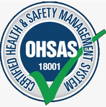 OHSAS 18001 CERTIFICATION BLOG LAWDEF
