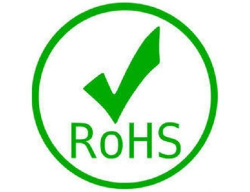 ROHS Certification- Registration, Restrictions and Benefits